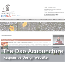 The Dao Acupuncture