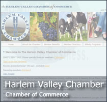 Harlem Valley Chamber