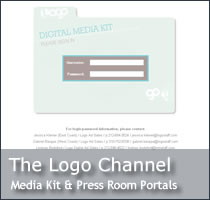 Logo Channel Media Kit