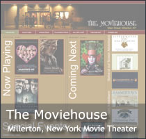 The Moviehouse