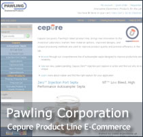Pawling Corporation: Cepure