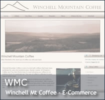 Winchell Mountain Coffee